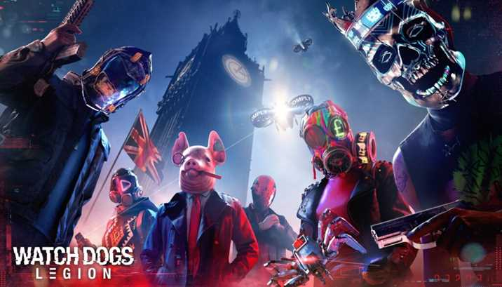 Watch Dogs Legion Hotfix Coming on Friday