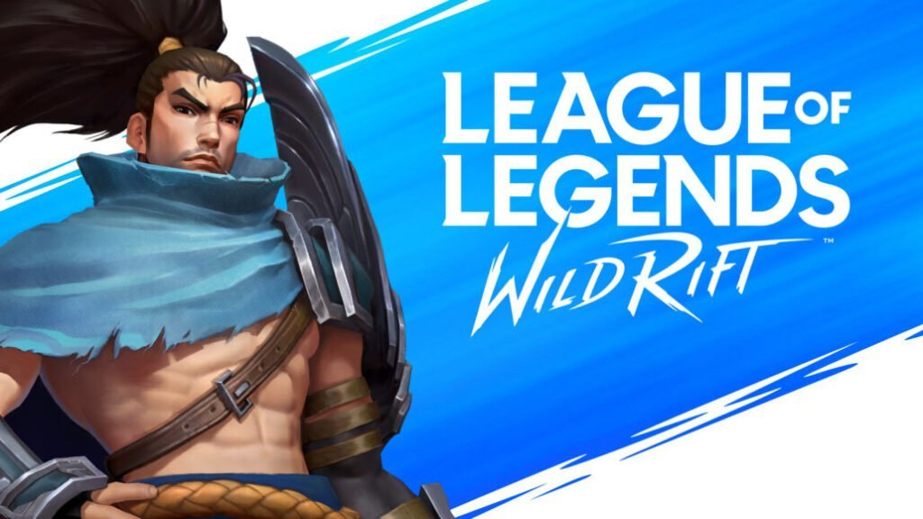 Wild Rift Open Beta Date Announced Both for iOS and Android