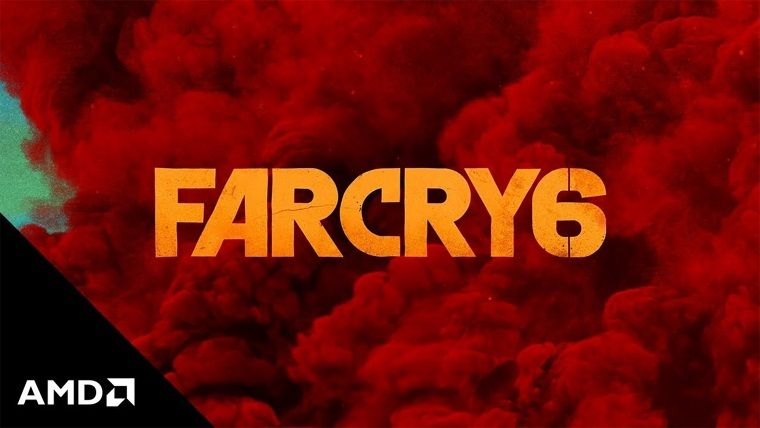 Far Cry 6 Ubisoft And Amd Are Working Together