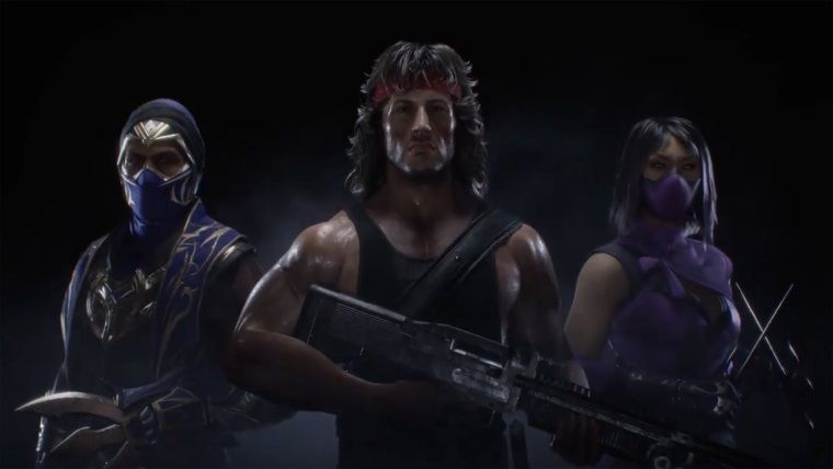 Mortal Kombat 11 Pro Kompetition Season 2 Announced