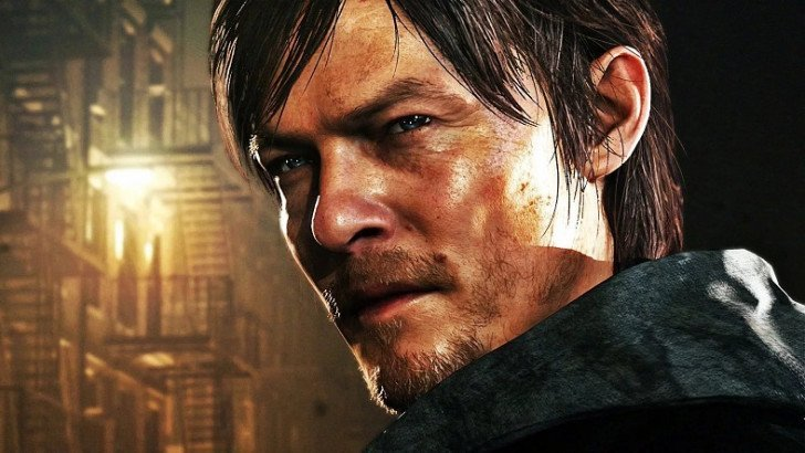 Hideo Kojima Working on Silents Hills Game for PS5