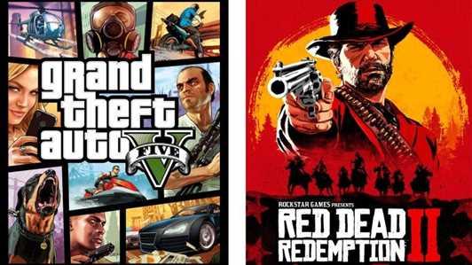Rockstar Games Backward Compatibility