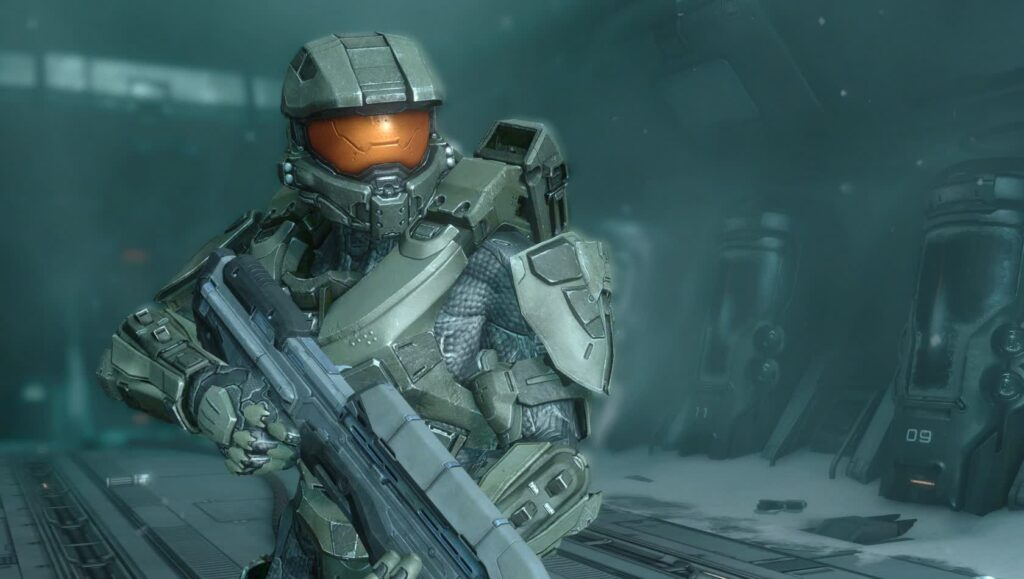 Halo 4 Will Arrive On PC - Officially Announced On Twitter