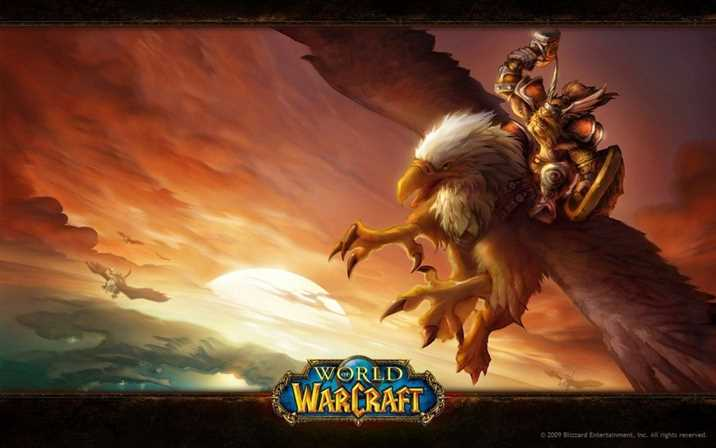 World Of Warcraft: Shadowlands New Mounts And Transmogrifications