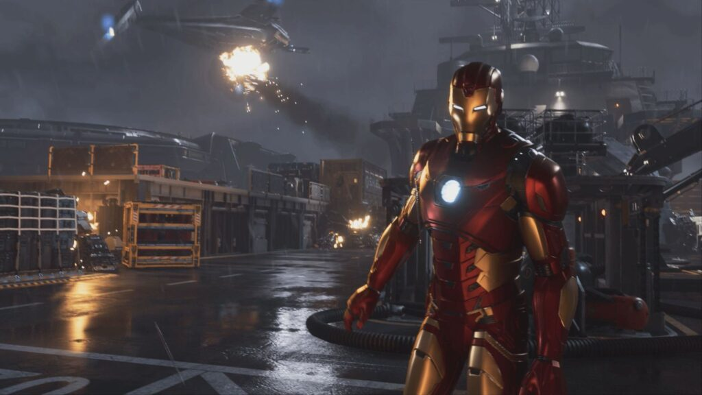 Avengers Will Get Additional Content Says Square Enix