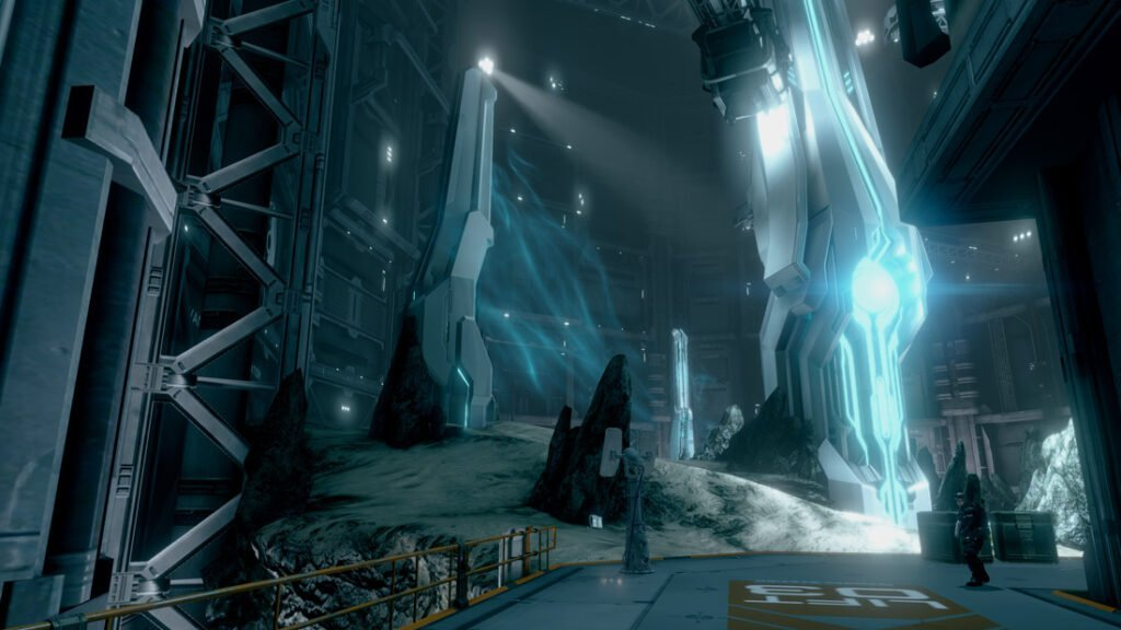 Halo 4 PC Version New Screenshots Released