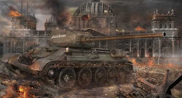 Next-Gen Consoles Will Host World of Tanks as of Today
