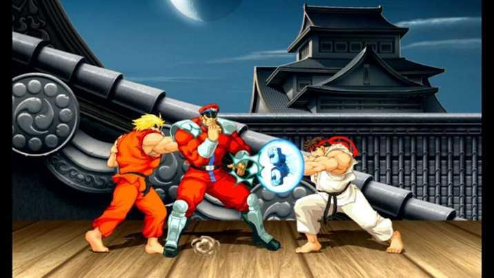 Capcom Retro Station Mini Arcade Console Revealed