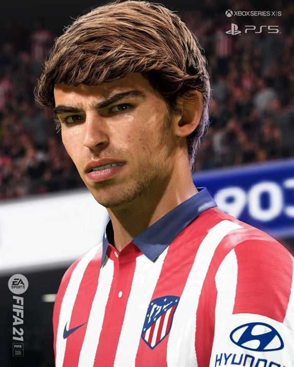 FIFA 21 Next-Generation Images Released