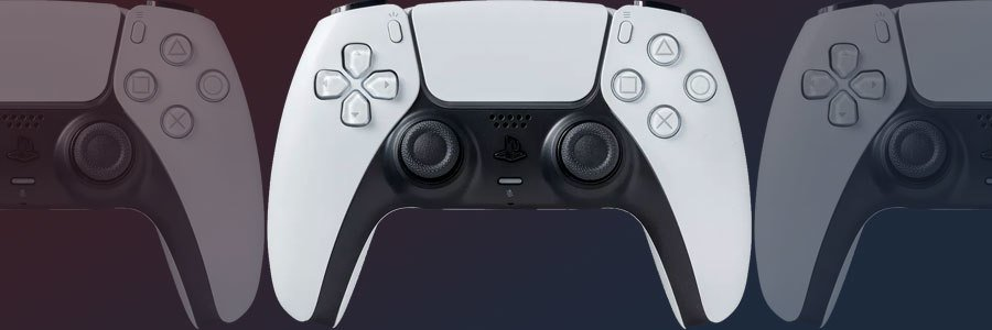 PlayStation 5 Controller Support By Steam Input API