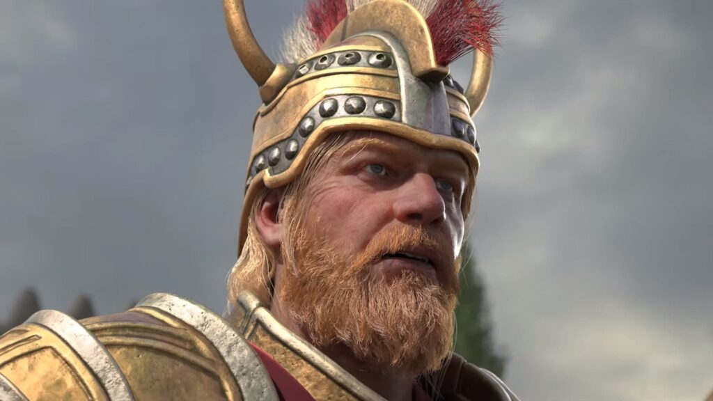 Total War Saga: TROY  Patch 1.04 is Live
