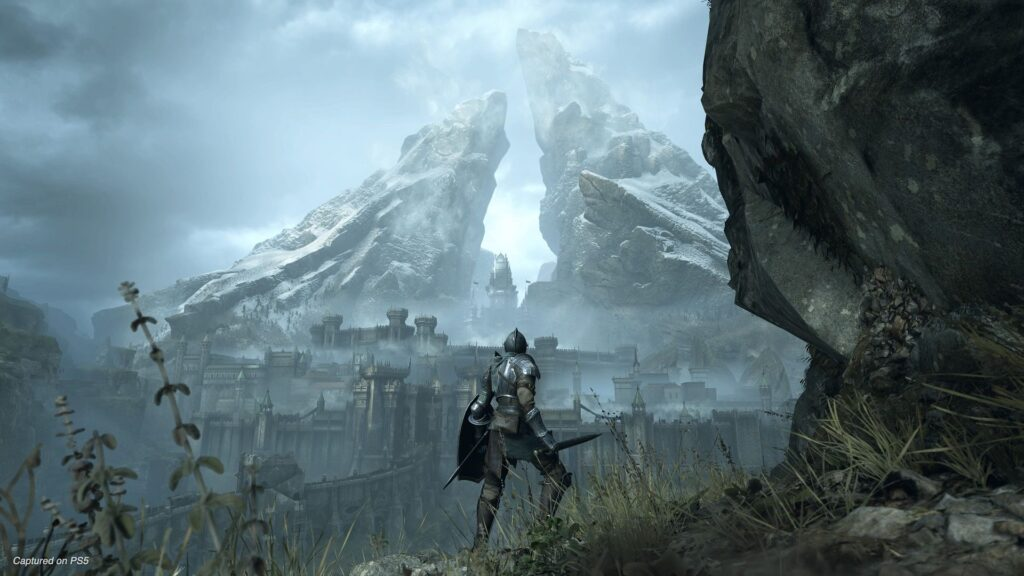 Demon's Souls Remake Review Scores Published