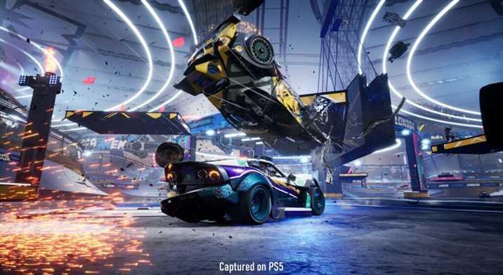 Destruction AllStars Gameplay Video Released