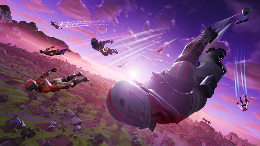 Fortnite Could Be Getting a Monthly Paid Subscription