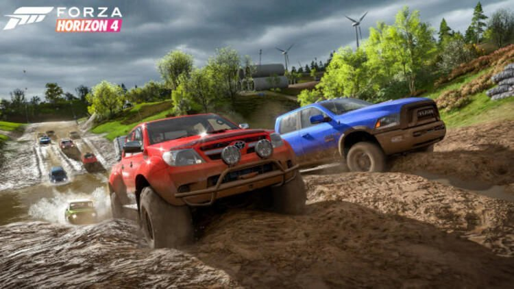 Forza Horizon 5 May Launch By Playground Games In 2021