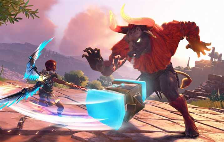 Immortals Fenyx Rising System Requirements Revealed
