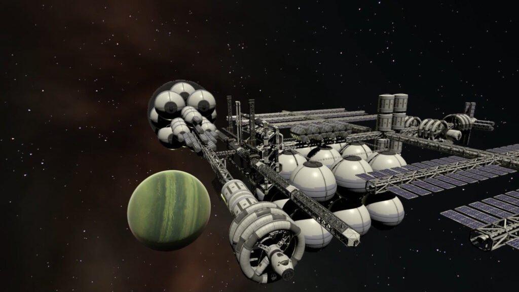 Kerbal Space Program 2 Postponed - Nate Simpson