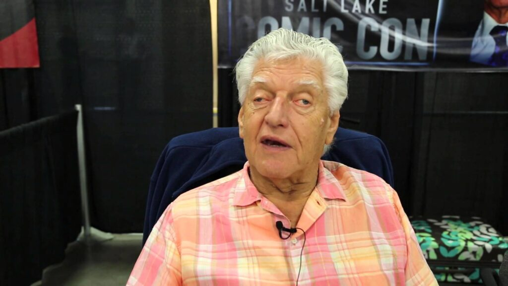 Dave Prowse: Darth Vader Actor Dies at 85