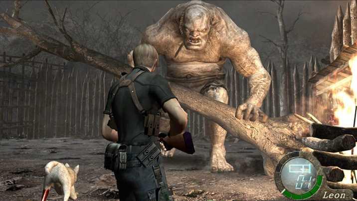 Resident Evil 4 Remake Leaked by Ragnar Locker
