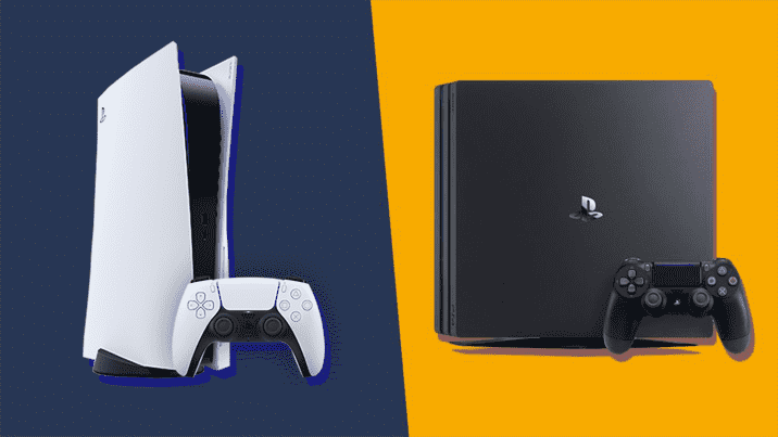 Sony will support PlayStation 4, possibly until 2022.
