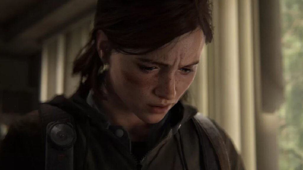 The Last of Us 2 PlayStation Game of the Year Awards