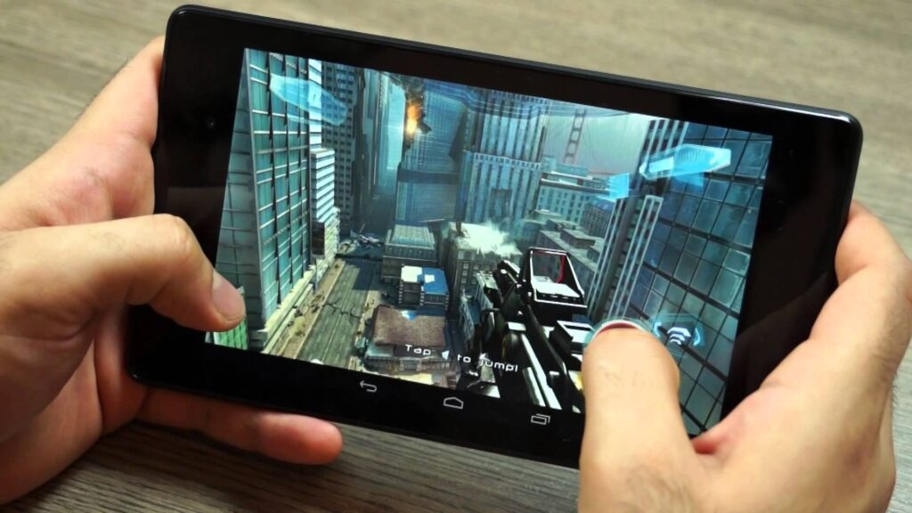 Activision will Bring All of Its Games to Mobile