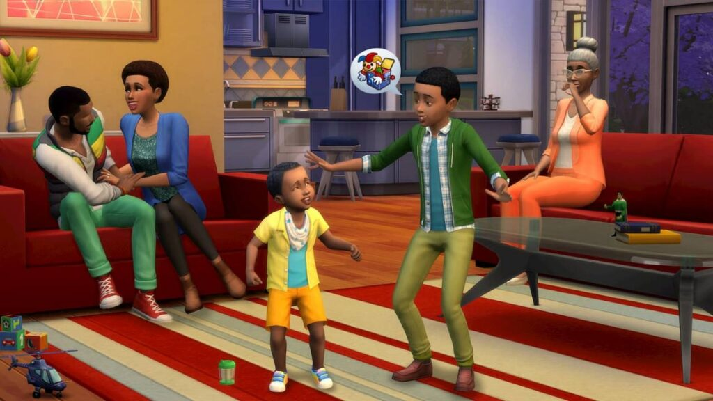 Best Sims 4 Cheats: Make You Game More Entertaining
