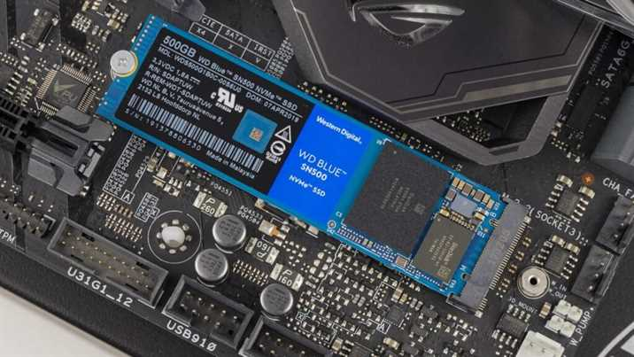 SSD Health: How to Check Your SSD's Health?