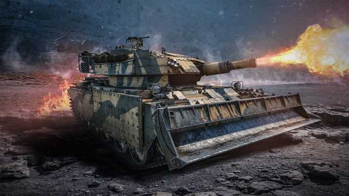 War Thunder New Power Update is Available Today