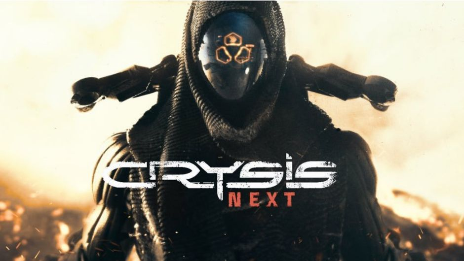 Crysis: Next Could be Crytek's Upcoming Battle Royale Game