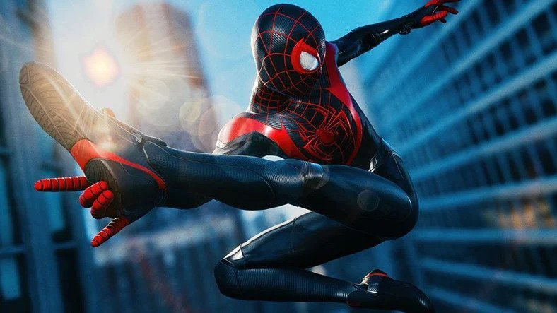 Miles Morales Launch Trailer I PS5 And PS4