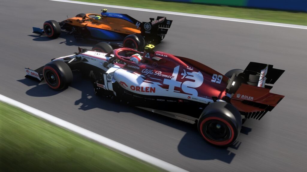 F1 2020 Trial Is Now Available for PS4 and Xbox One