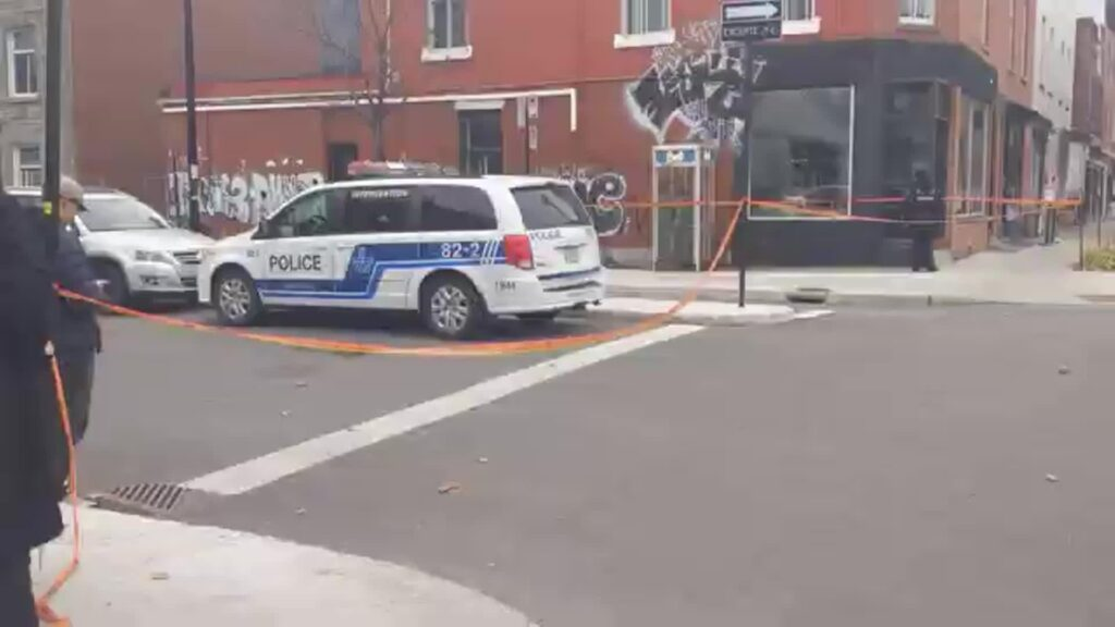 Hostage Situation in Ubisoft Montreal: Police are in the Area