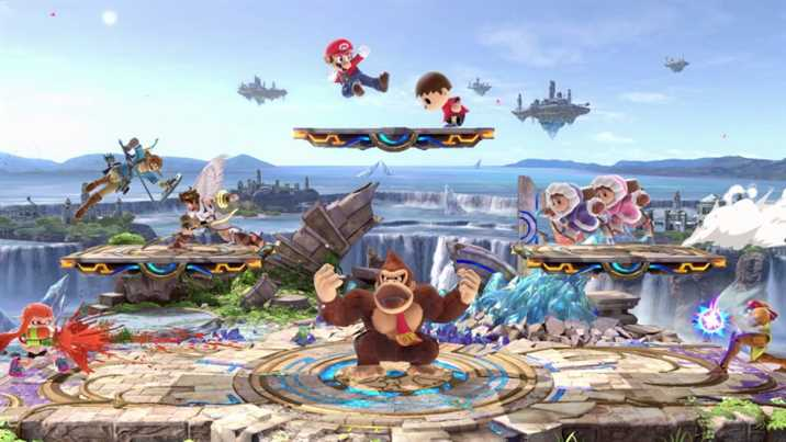 Smash Bros Ultimate 9.0.2 Update: What's New?