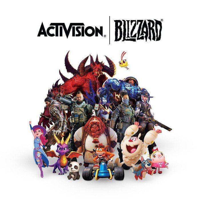 Activision Blizzard Brings The Whole Game Series To Mobile