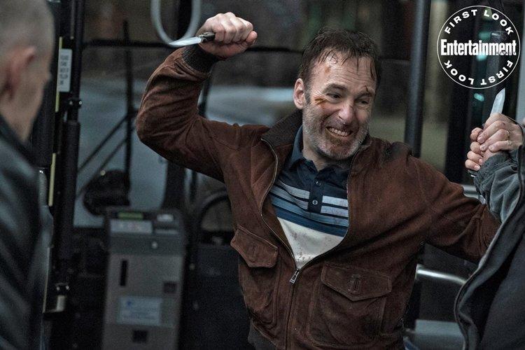 Nobody Movie First Look: Starring Bob Odenkirk