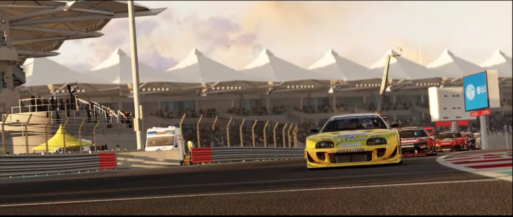 Project Cars 3 The Legends Pack Add On Released Today