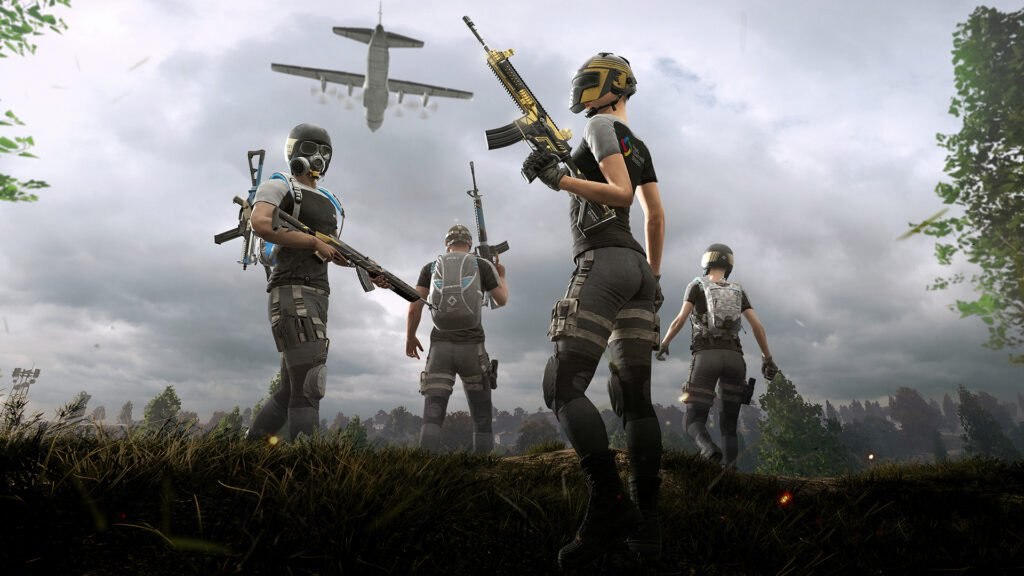 PUBG Mobile Tournaments Plan to Have a Pool of $14 Million
