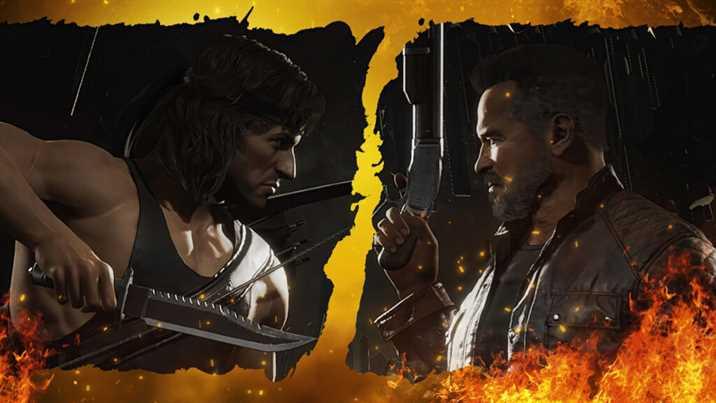 Mortal Kombat 11 Sales Numbers Hit 12 Million