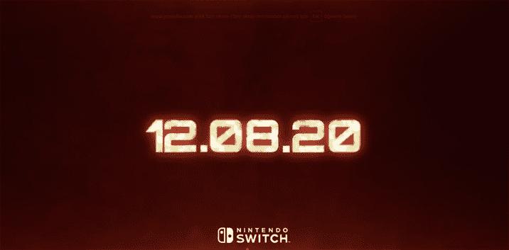 Doom Eternal Switch Version Coming in December
