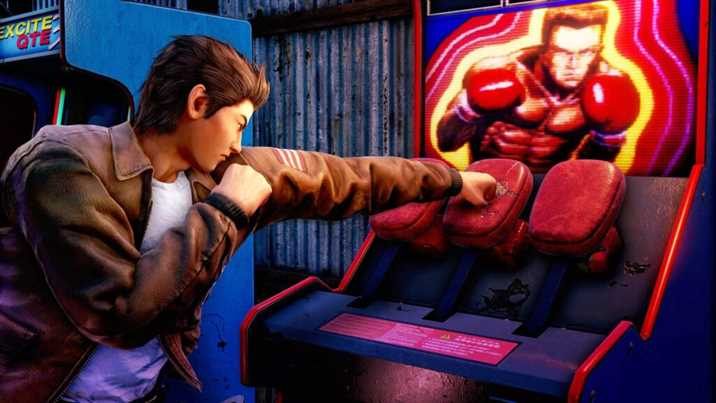 Shenmue 3 Launches on Steam Today With Big Discounts