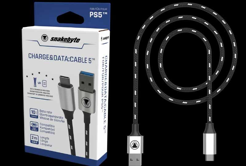 Snakebyte Gaming Accessories with Acceptable Price