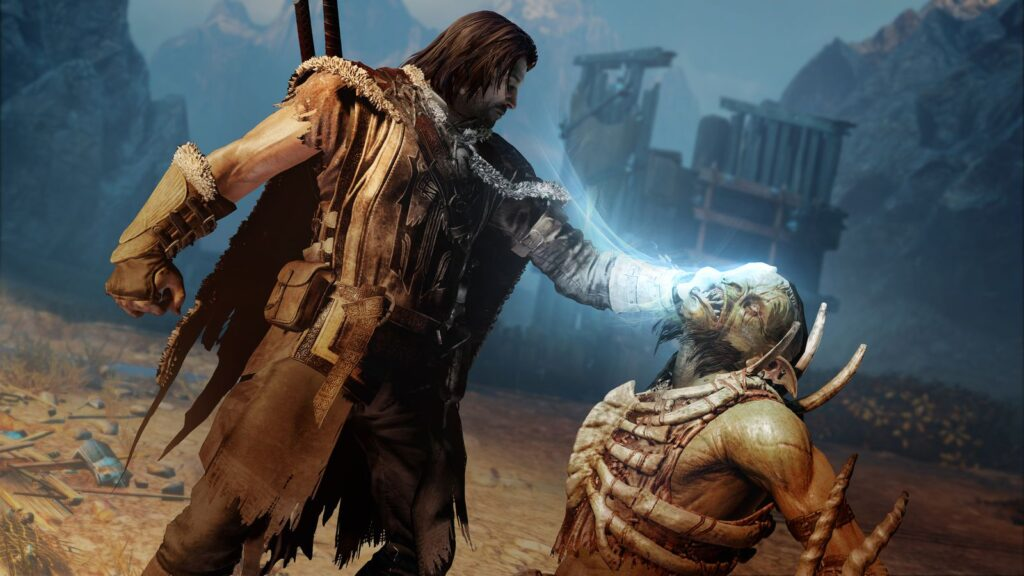 Shadow of Mordor Online Features Will go Offline This Year
