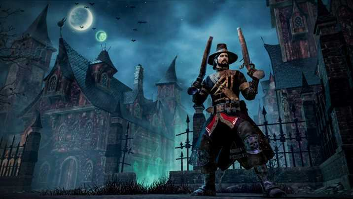 Warhammer Chaosbane DLC Witch Hunter is Here