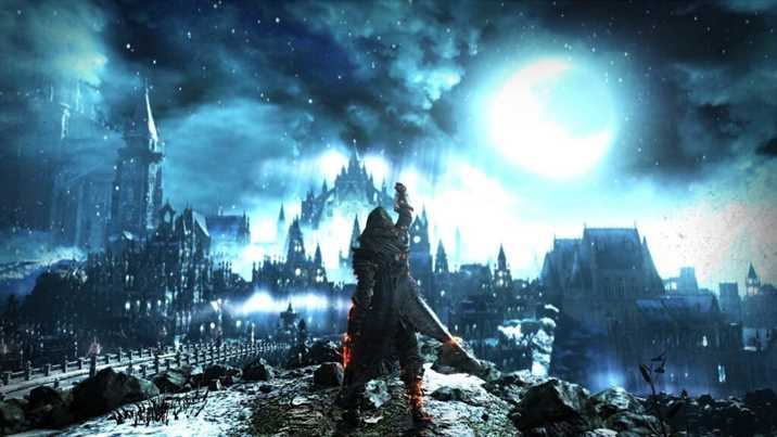 Dark Souls 3 and Season Pass is on Discount on PS Network