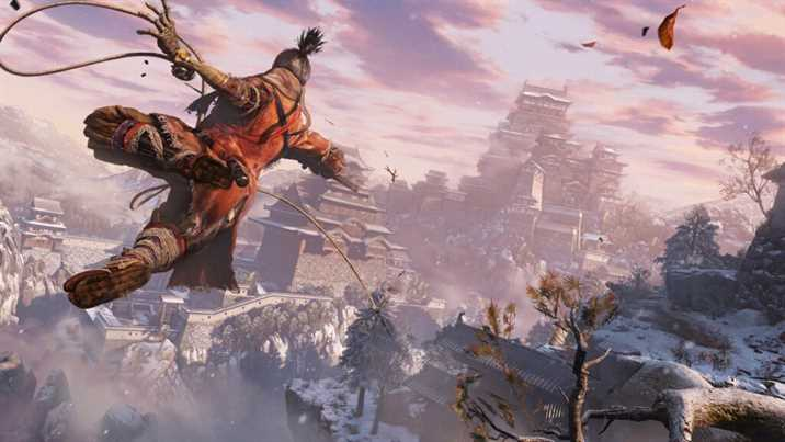 Sekiro: Shadows Die Twice Update 1.06 is Out