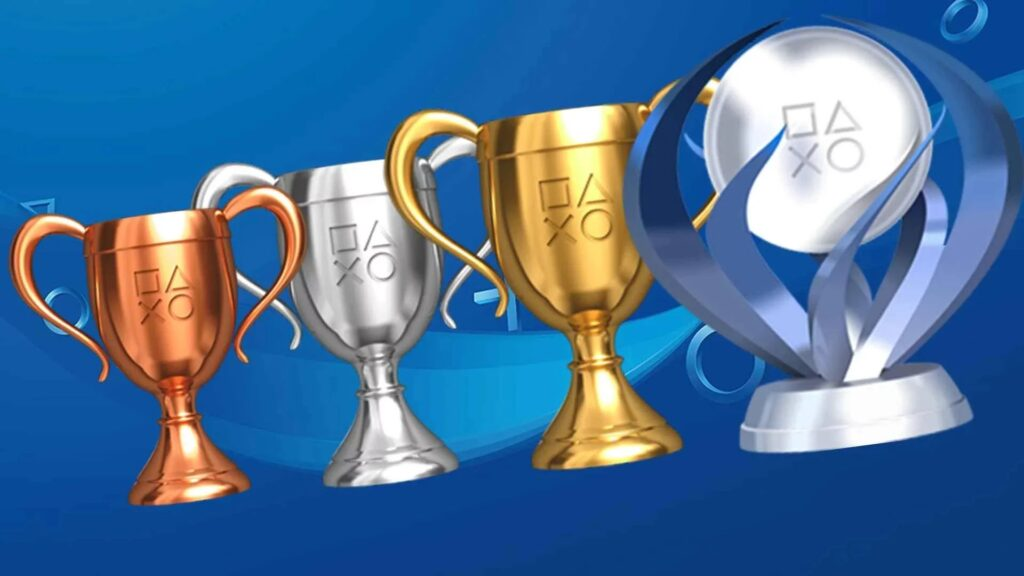 PlayStation 5 Records Your Voice Every Time A Trophy Is Unlocked