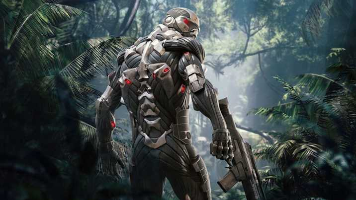 Crytek Paid €140.000 to Denuvo for Crysis Remastered
