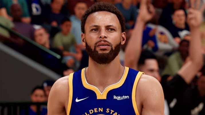 NBA 2K21 Next-Gen Patch # 3 Released