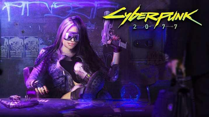 Cyberpunk 2077 Mod Brings Back Wall Running Feature
